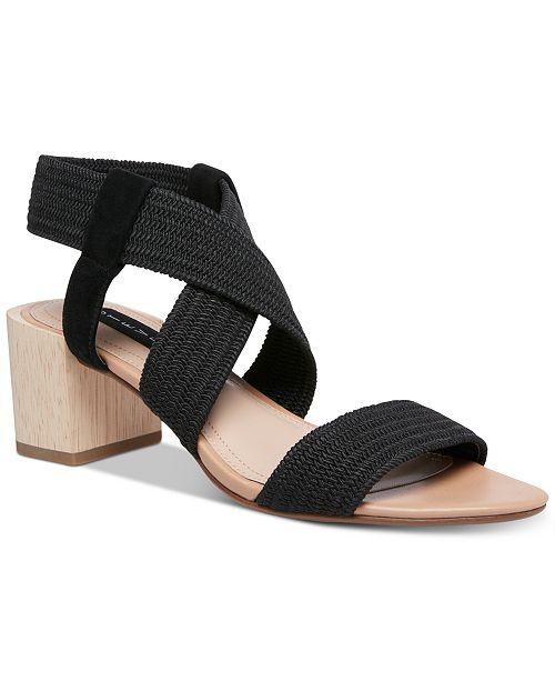 a36924abbf8 ... STEVEN by Steve Madden Women s Release Stretch City Sandals ...