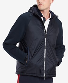 Tommy Hilfiger Men's Nautical Jacket, Created for Macy's