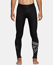 Men's Alphaskin Leggings