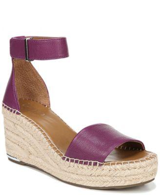 Purple Wedges Macys