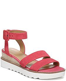 Franco Sarto Connolly Wedge Sandals