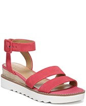 19ae0d810ab Franco Sarto Connolly Wedge Sandals