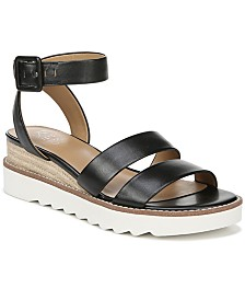 Franco Sarto Connolly Wedge Sandals