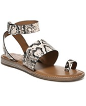 16b02759651c Franco Sarto Gracious Flat Sandals. Quickview. 2 colors