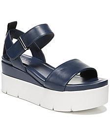 Franco Sarto Vanjie Platform Sandals