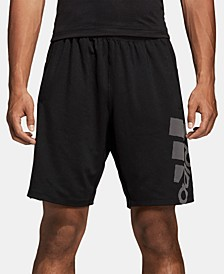 Men's ClimaLite® Logo Shorts