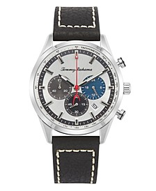 Monterey Chronograph Watch
