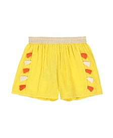 Masala Baby Girls Mimi Shorts