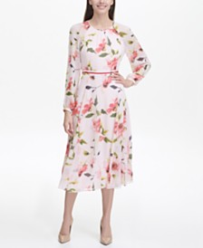 8f002a5bf4acd Tommy Hilfiger Dresses  Shop Tommy Hilfiger Dresses - Macy s
