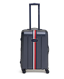 "Tommy Hilfiger Riverdale 26"" Hardside Upright Luggage"