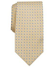Men's Dot Tie, Created for Macy's