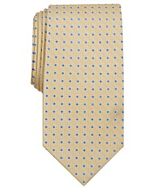 Club Room Men's Dot Tie, Created for Macy's