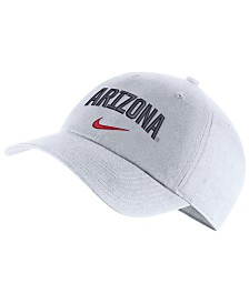 Nike Arizona Wildcats H86 Wordmark Swoosh Cap