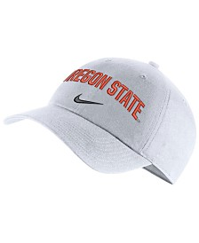 Nike Oregon State Beavers H86 Wordmark Swoosh Cap