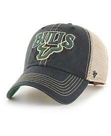 '47 Brand South Florida Bulls Tuscaloosa Mesh CLEAN UP Cap