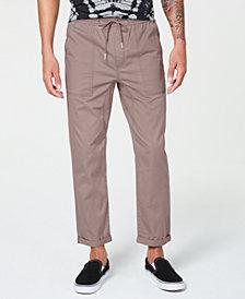 American Rag Men's Drawstring Pants, Created for Macy's