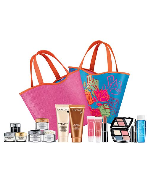 Lancome Lancôme Gift je desiré - Choose your 6-Pc. Gift with $35 Lancôme purchase