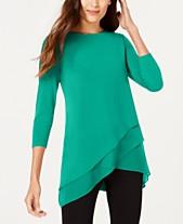 b70df5f2069684 Dressy Tops  Shop Dressy Tops - Macy s