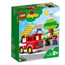 LEGO® Fire Truck 10901