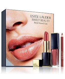 Estée Lauder 3-Pc. Sweet Beauty Petal Kissed Lips Set