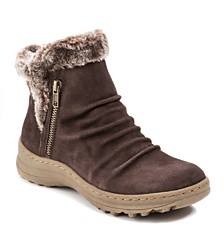 BareTraps Acelyn Winter Booties
