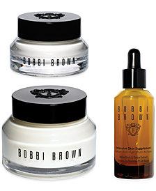 Bobbi Brown 3-Pc. Hydrating Skincare Set