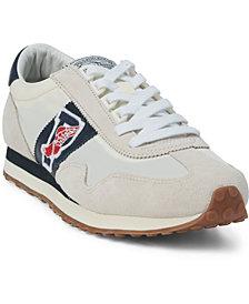 Polo Ralph Lauren Men's Jogger Sneakers
