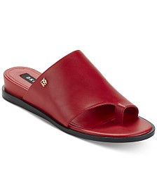 DKNY Daz Flat Sandals, Created for Macy's