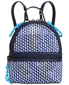 Murray Mesh Backpack