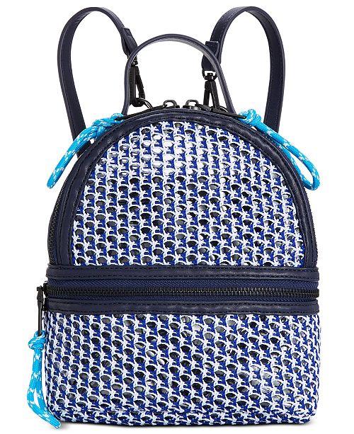 Steve Madden Murray Mesh Backpack