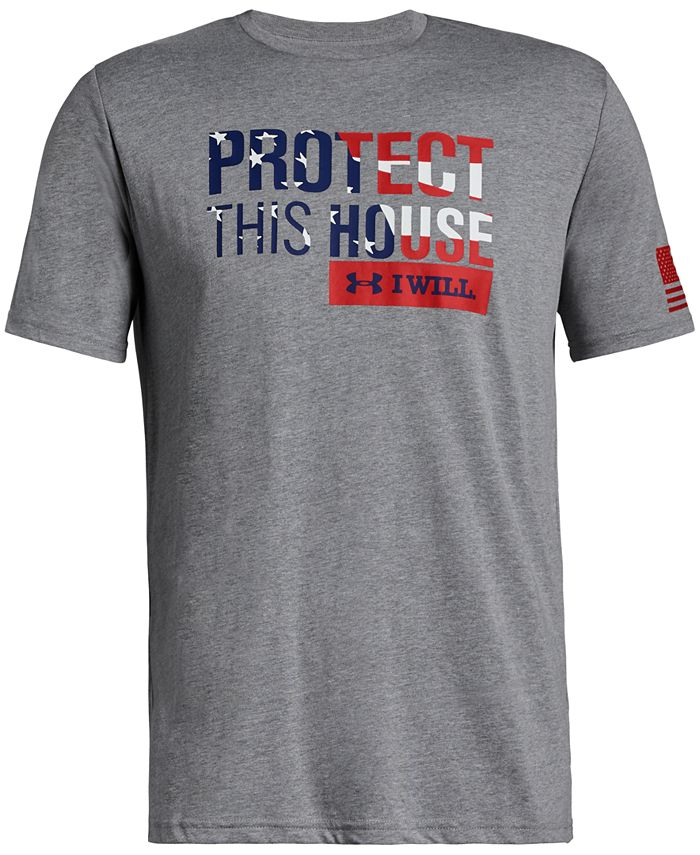 Under Armour - Men's Graphic T-Shirt