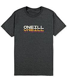 O'Neill Men's Elevated Logo T-Shirt