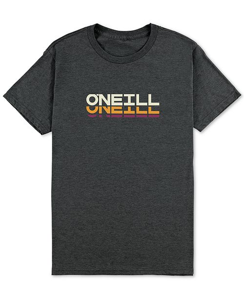 O'Neill Men's Elevated Logo T-Shirt