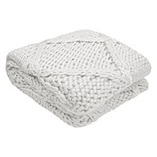 """French Connection Claire 50"""" x 60"""" Decorative Throw Blankets"""