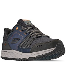 Skechers Men's Escape Place Training Sneakers from Finish Line