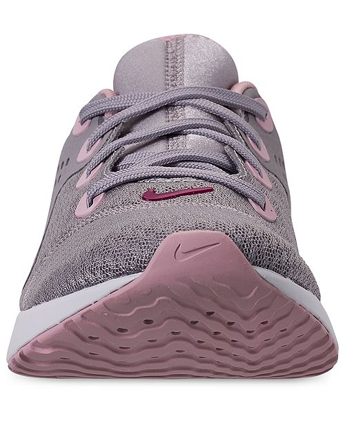 23c806e876333 ... Nike Women s Legend React Running Sneakers from Finish Line ...