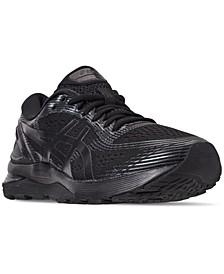 Men's GEL-Nimbus 21 Running Sneakers from Finish Line