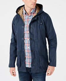 Barbour Men's Bedal Hooded Jacket