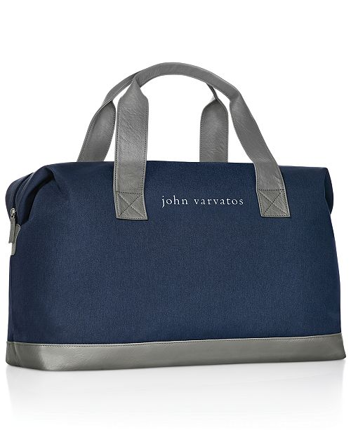 Complimentary Duffle Bag
