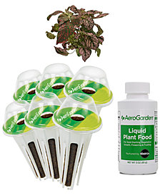 AeroGarden Lots of Dots 6-Pod Seed Kit