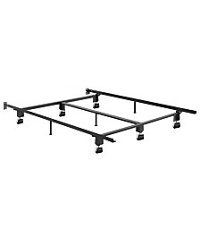 Structures Steelock Bed Frame, Twin