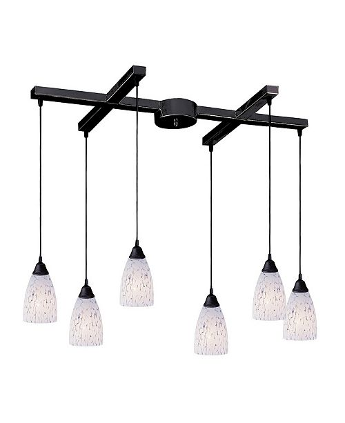 ELK Lighting Classico Coll - Snow White