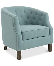 Ansley Barrel Chair