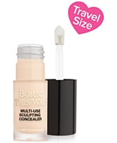 Too Faced Born This Way Super Coverage Multi-Use Sculpting Concealer, Travel Size. Quickview. 3 colors