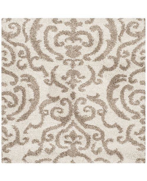 The Safavieh Lyndhurst Lnh340d Anthracite Cream Area Rug Is A Machine Made Weave With Free Shipping And No Tax 30 Day Returns At Incredible Rugs
