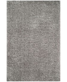Indie Gray 4' x 6' Area Rug