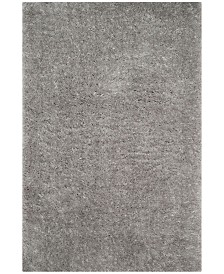 Safavieh Indie Gray 4' x 6' Area Rug