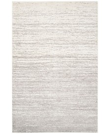 Safavieh Adirondack 113 Ivory and Silver Area Rug Collection