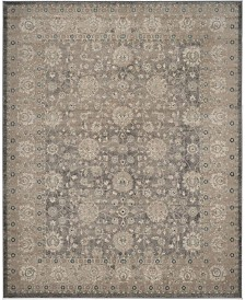 Safavieh Sofia Light Gray and Beige 8' x 10' Area Rug