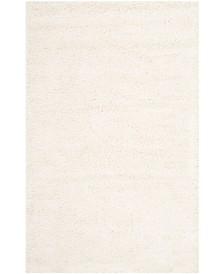 Safavieh Shag Ivory 11' x 16' Rectangle Area Rug